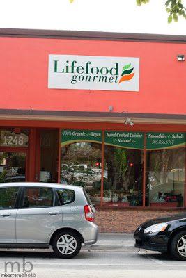 life food gourmet