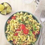 arizona corn salad